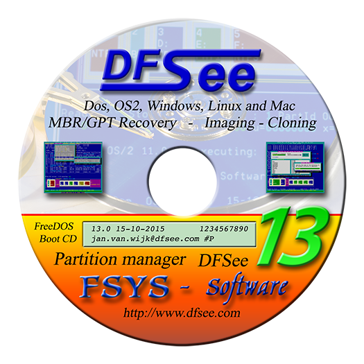 DFSee version 13