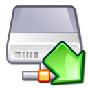 NetDrive for OS/2