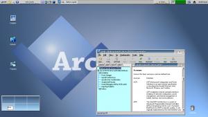ArcaOS IPF help