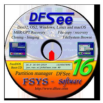 DFSee 16