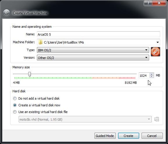 0 - 6.0.14 VM setup - 1