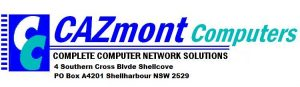 Cazmont Computers
