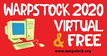 Warpstock 2020 Online